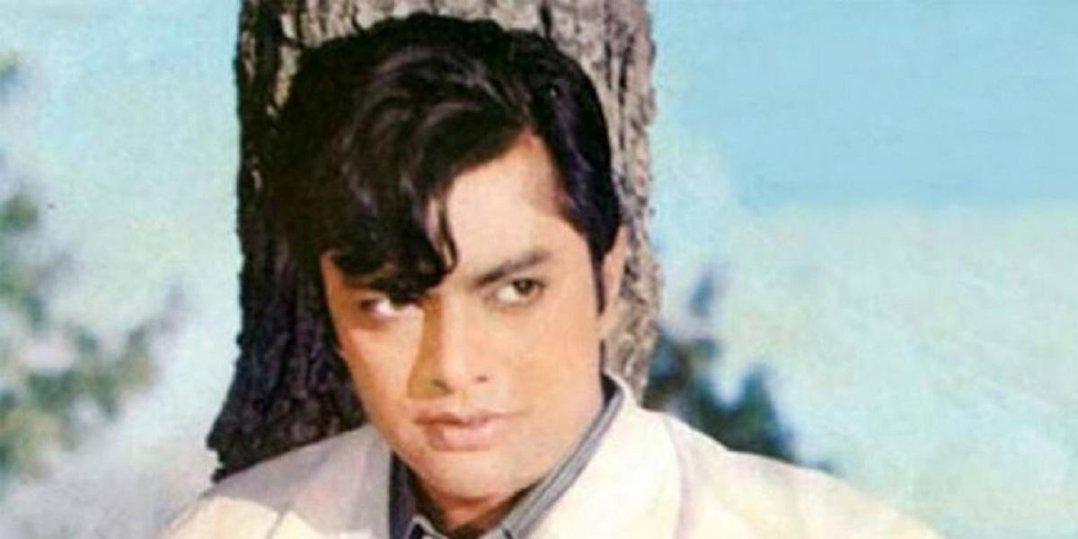 Waheed Murad chocolate hero