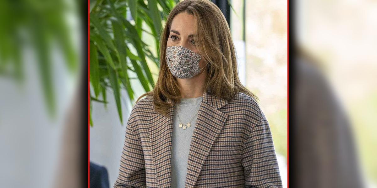 Kate Middleton elegant