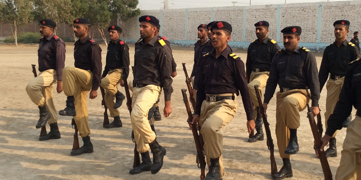 List of Sindh Police applied for leaves