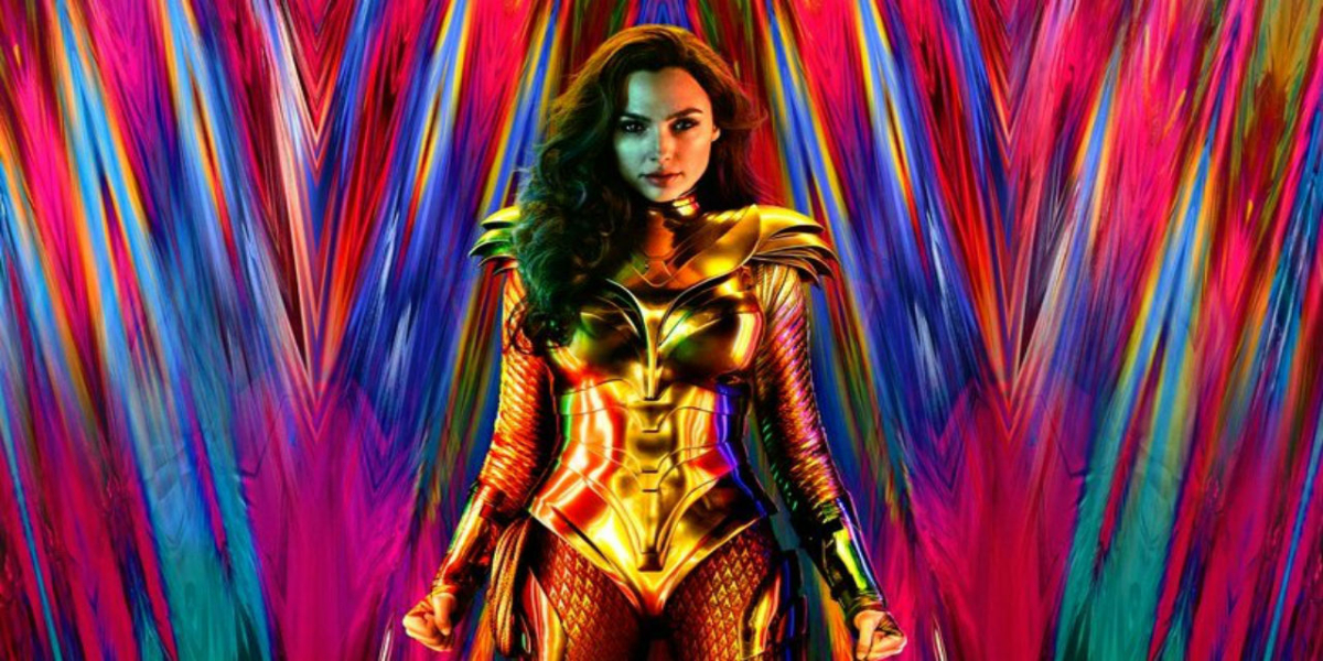 'Wonder Woman 1984' To Be Released On Christmas