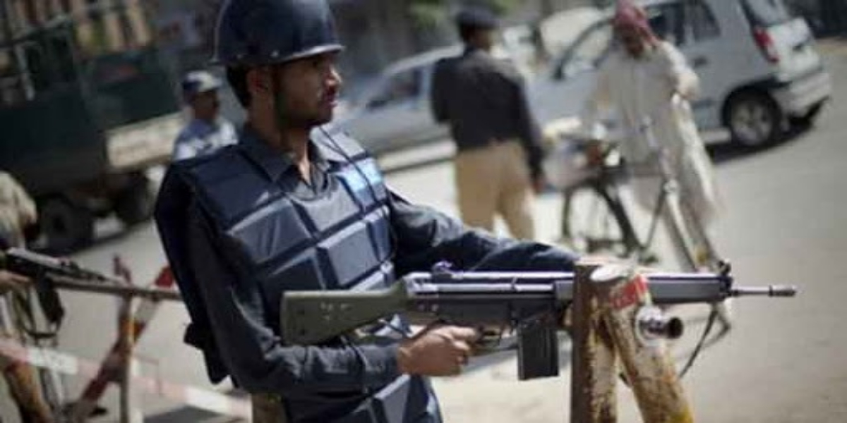 Security High Alert In Islamabad, Punjab, Sindh After Blast In Peshawar