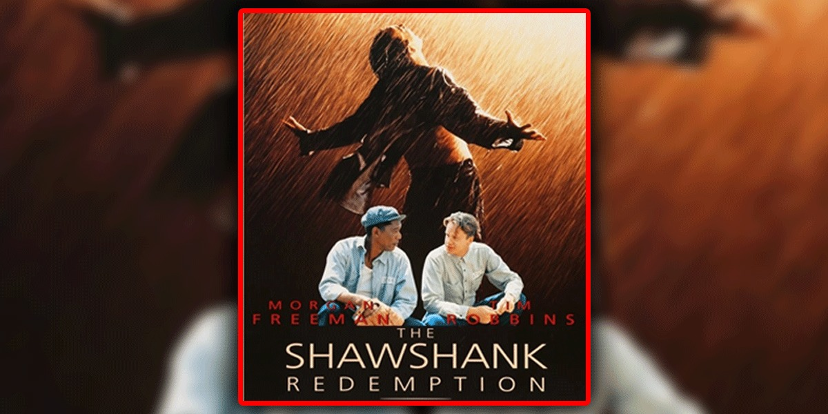 The Shawshank Redemption: Best Movie to Watch This Weekend