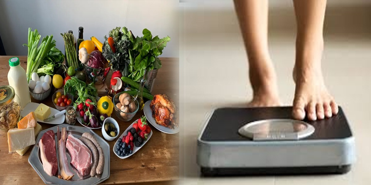 Keto Diet: Losing Weight Too Fast Can Be Harmful