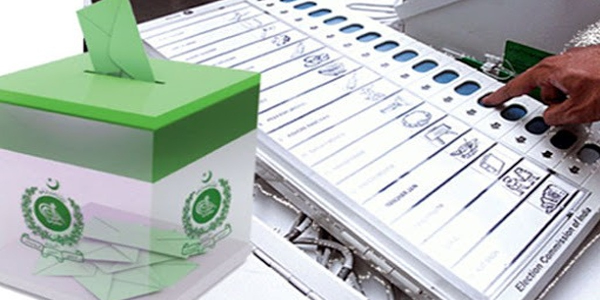 Number Of Voters Across The Country Crosses 110 Million: ECP