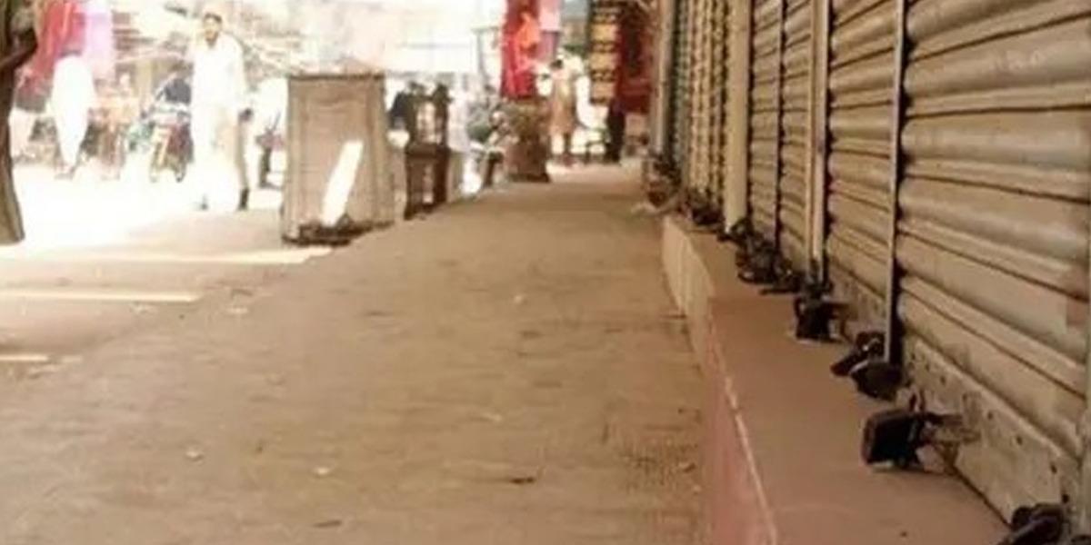 Karachi: Two-Week Micro-Smart Lockdown Imposed In District East