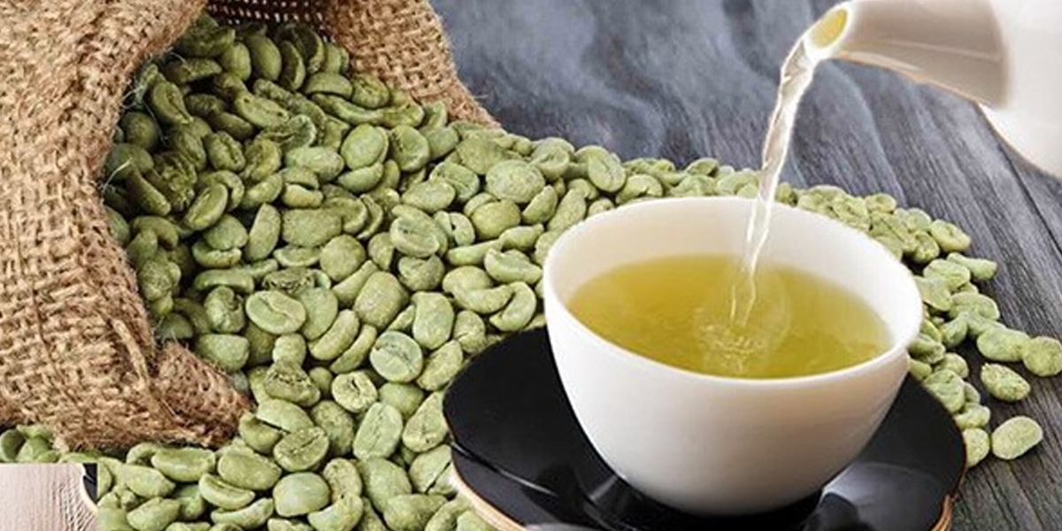 Green coffee: Fastest And Most Effective Way To Lose Weight