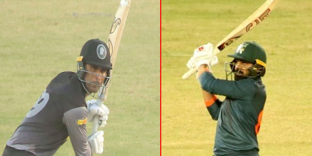 National T20 Cup: KP, Northern Pakistan's Consecutive Victories