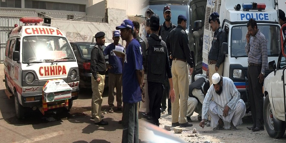 Karachi: 6 Policemen Arrested For Killing Citizen On Suspicion Of Robbery