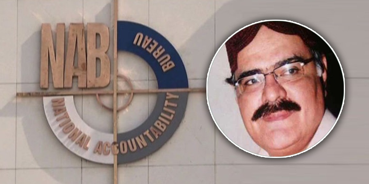 Makhdoom Amin Fahim's Son Signs Plea Bargain With NAB, Disqualified For 10 Years