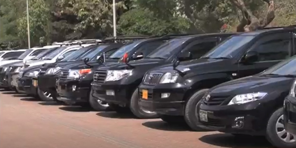 Motor Vehicle Taxes Can Now Be Submitted Online In Sindh