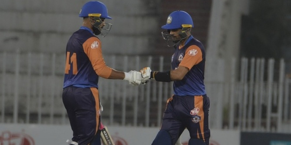 National T20 Cup: Central Pakistan Defeats Northern Pakistan by 8