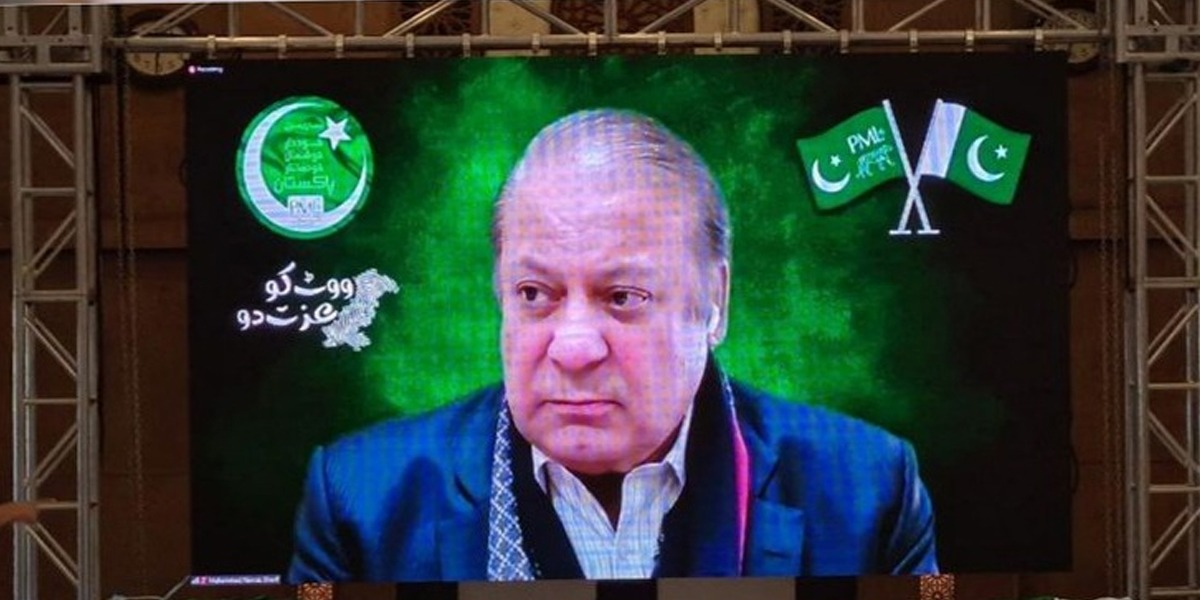 Shahbaz Sharif is Imprisoned For Uncommitted Crimes: Nawaz Sharif