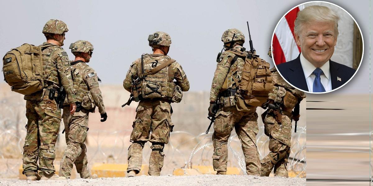 Trump Seeks Withdrawal Of All Troops From Afghanistan By Christmas