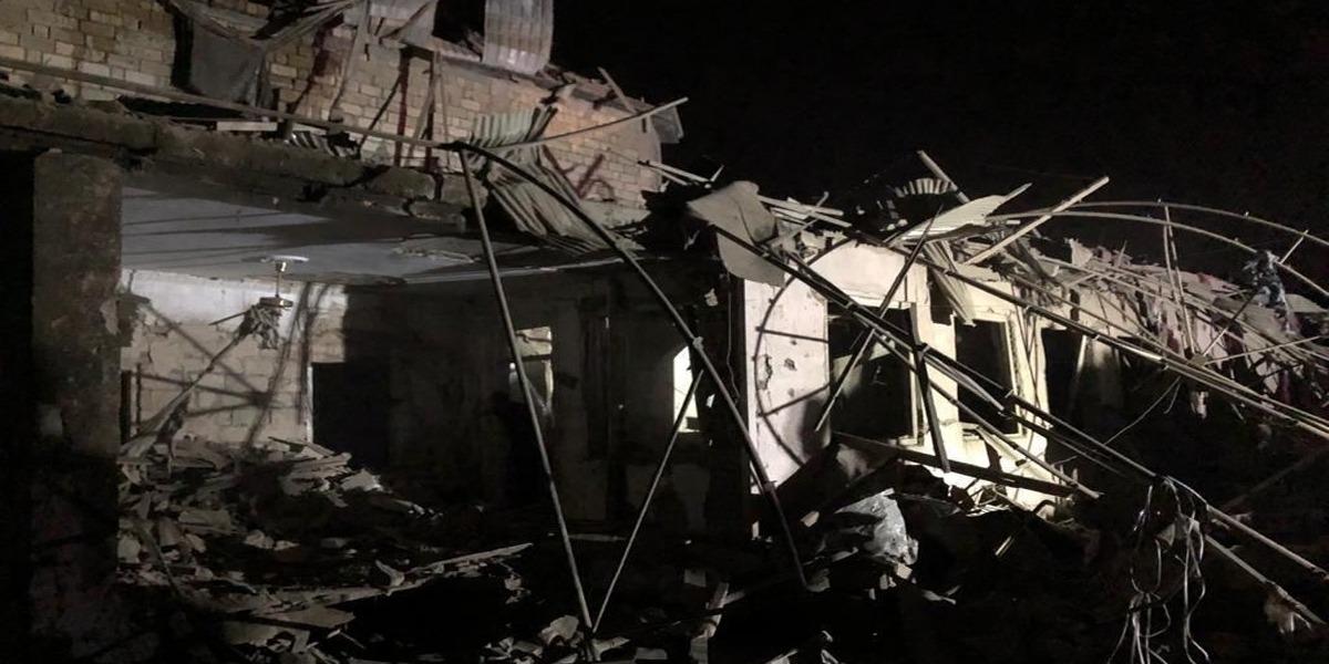 Missile Attack Kills 12 People In Azerbaijan