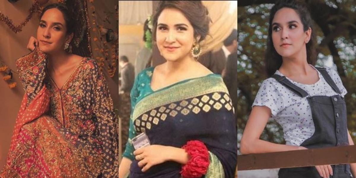 Anoushay Abbasi Weight loss journey