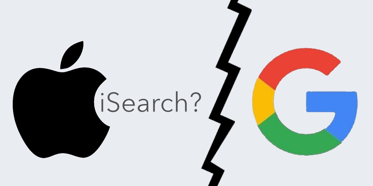 Apple Is Developing Search Engine Following Lawsuit Against Google