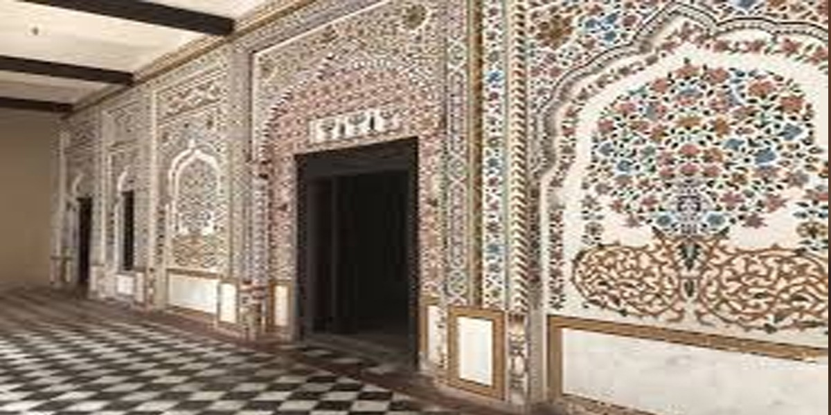 CouncilofIslamic Ideology Allows Opening of Ancient Hindu temple in Islamabad