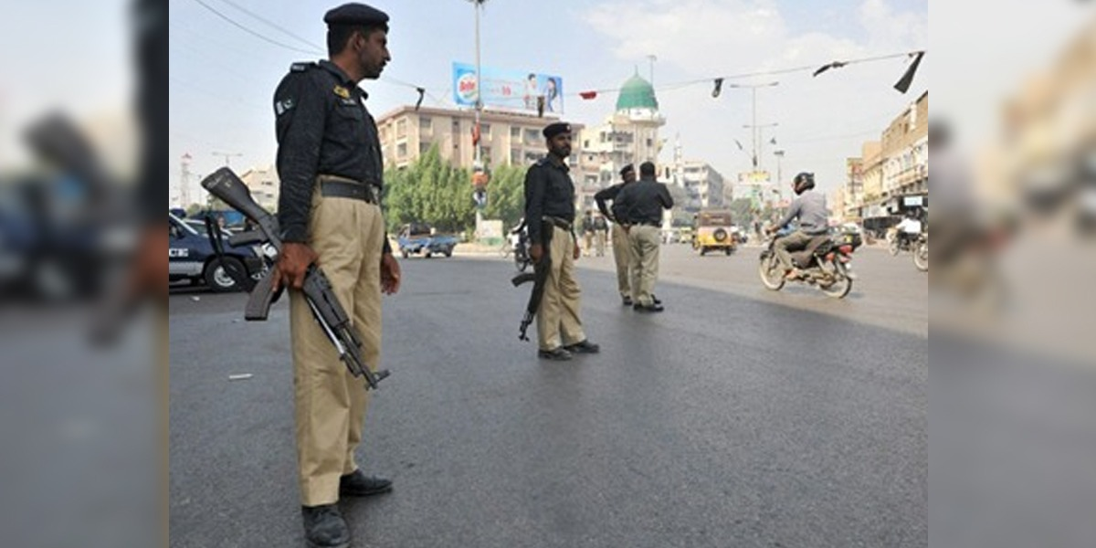 Final Security Plan Issued For 12 Rabi-ul-Awal