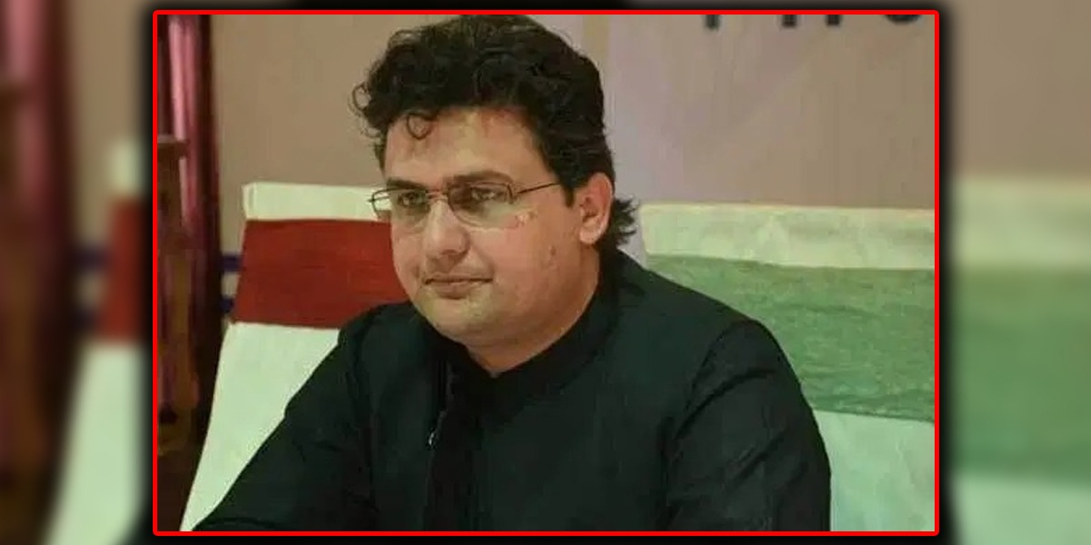 Faisal Javed Resigns From Pak-French Friendship Convention In protest