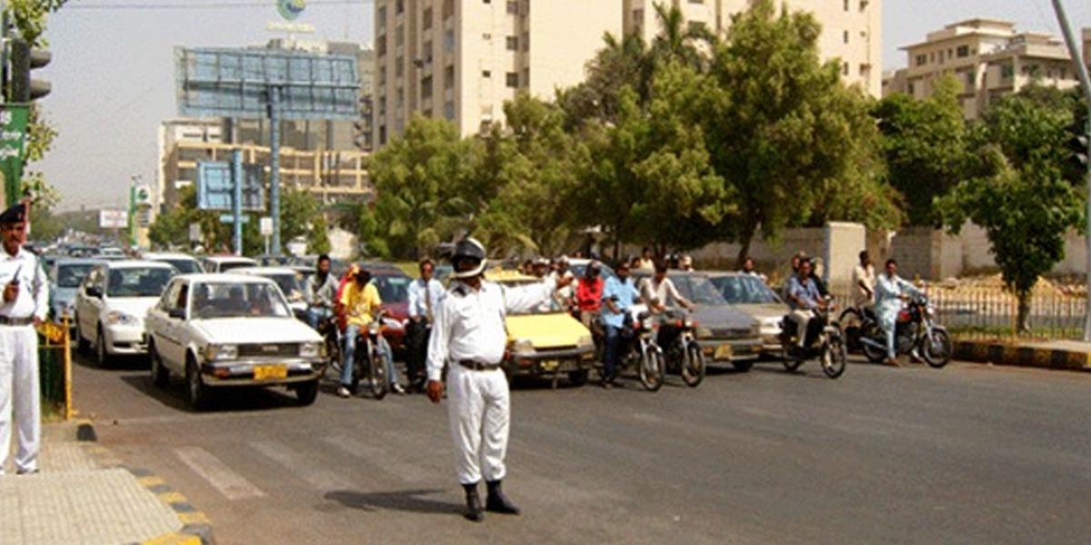 Karachi: Threat Alert Issued For Traffic Police