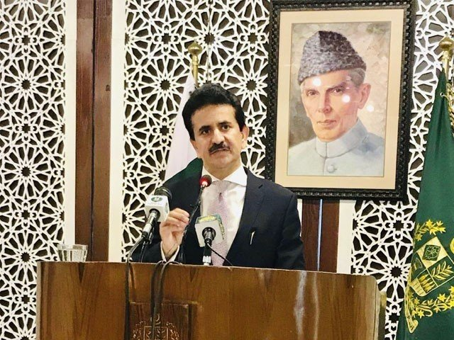 Pakistan Expresses Deep Sorrow over Severe Earthquake In Izmir