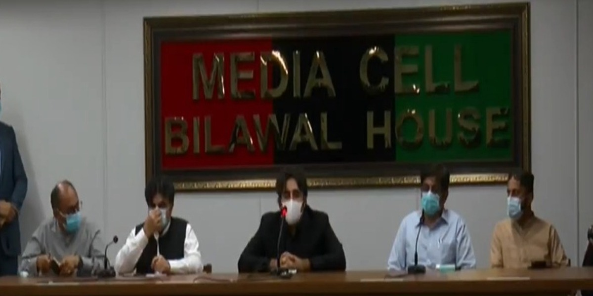 Bilawal Expresses Regret Over What Happened With Maryam, Capt. Safdar