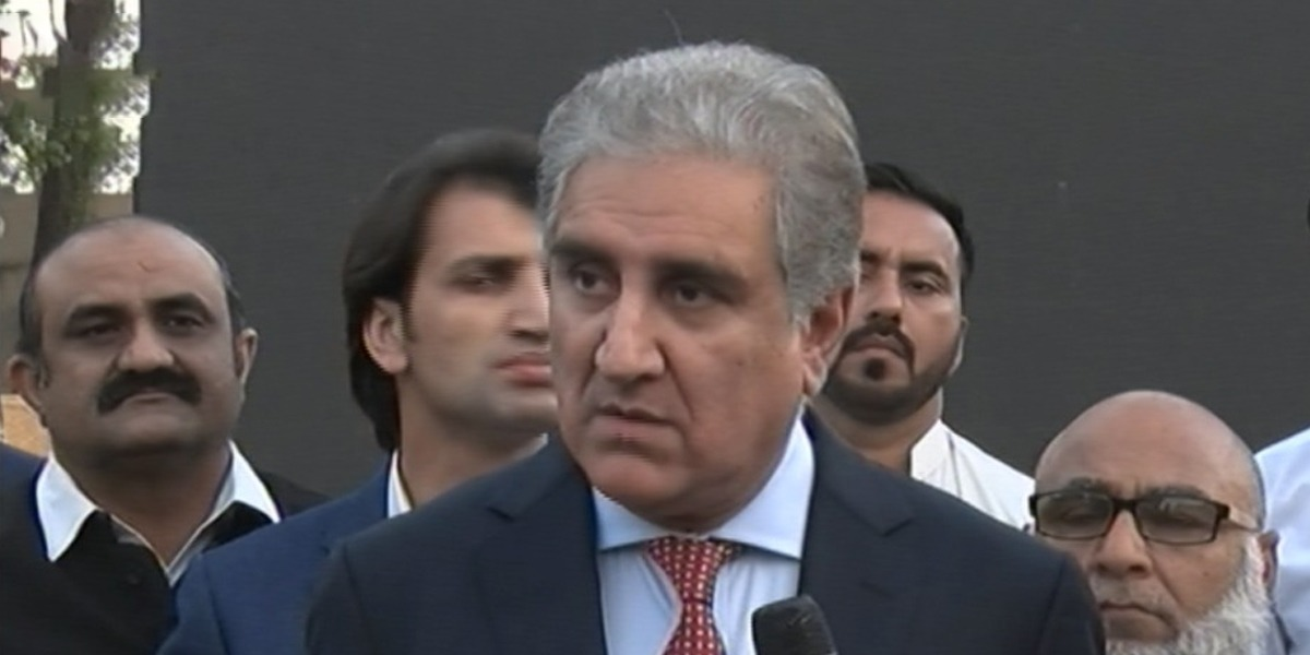 India Will Fail To Blacklist Pakistan In FATF: Foreign Minister