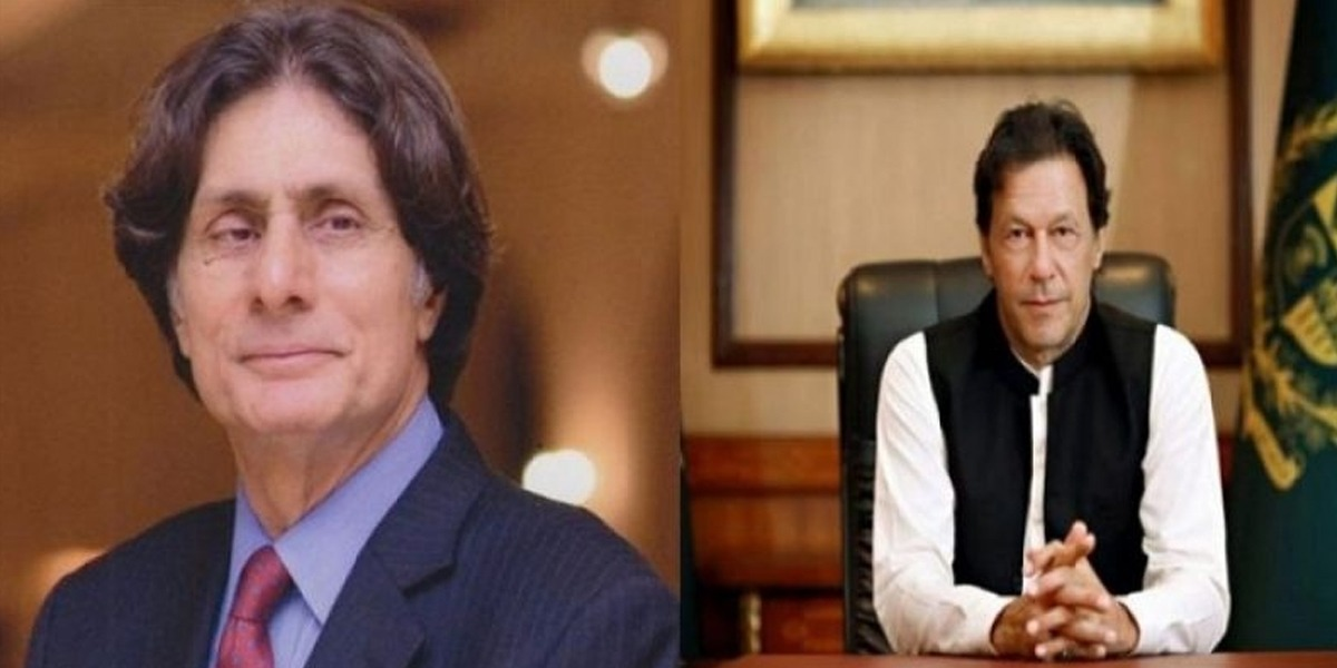 PM Appoints Rauf Hassan As Special Assistant For Information