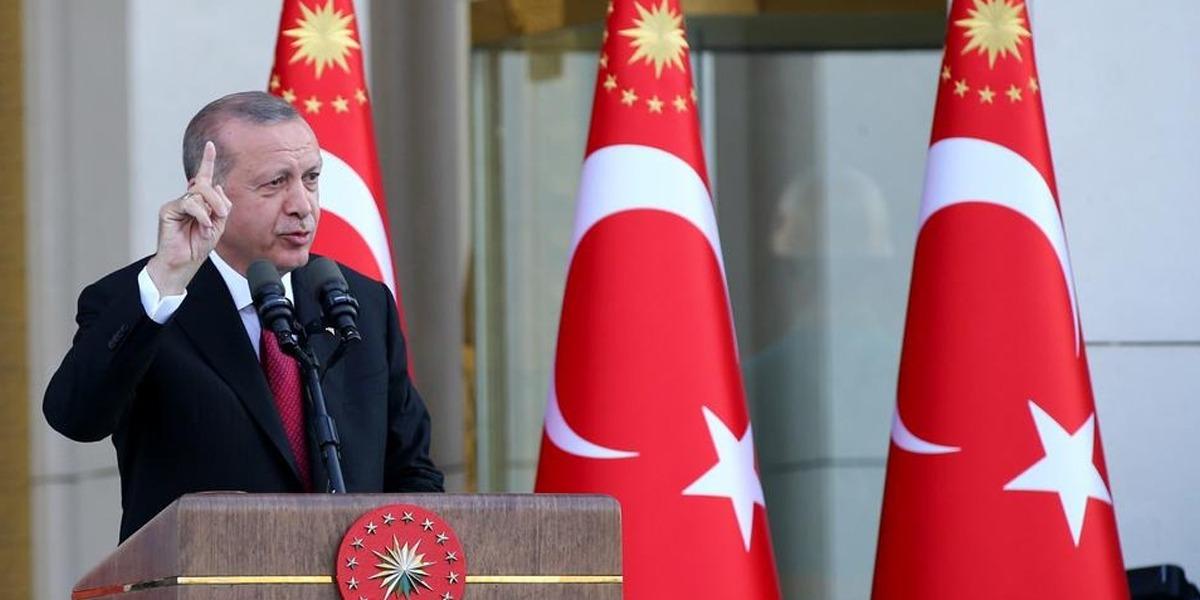 European fascism Reaches New Level, Macron Needs Mental Treatment: Erdogan