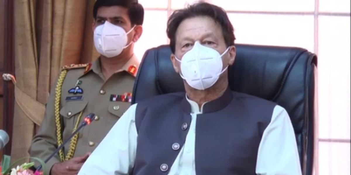 PM Felicitates K-P Govt For Giving Health Insurance Coverage