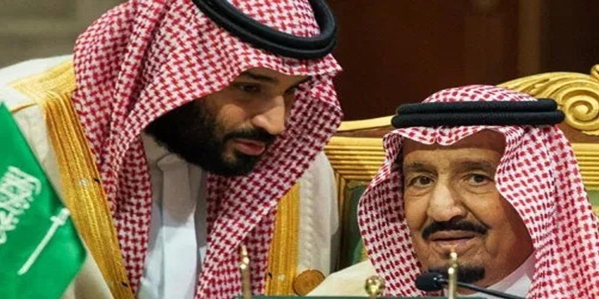 Saudi Arabia Condemns Publication Of Blasphemous Sketches In France.