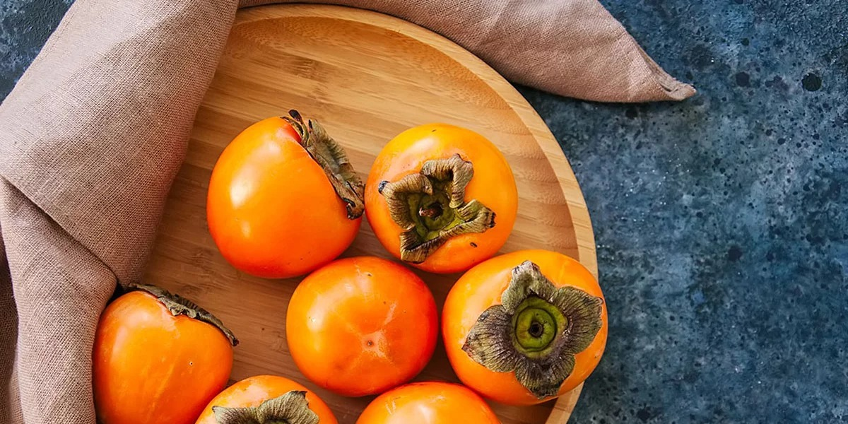 Persimmon AKA Japani Phal: Are We Truly Appreciating This Fruit?