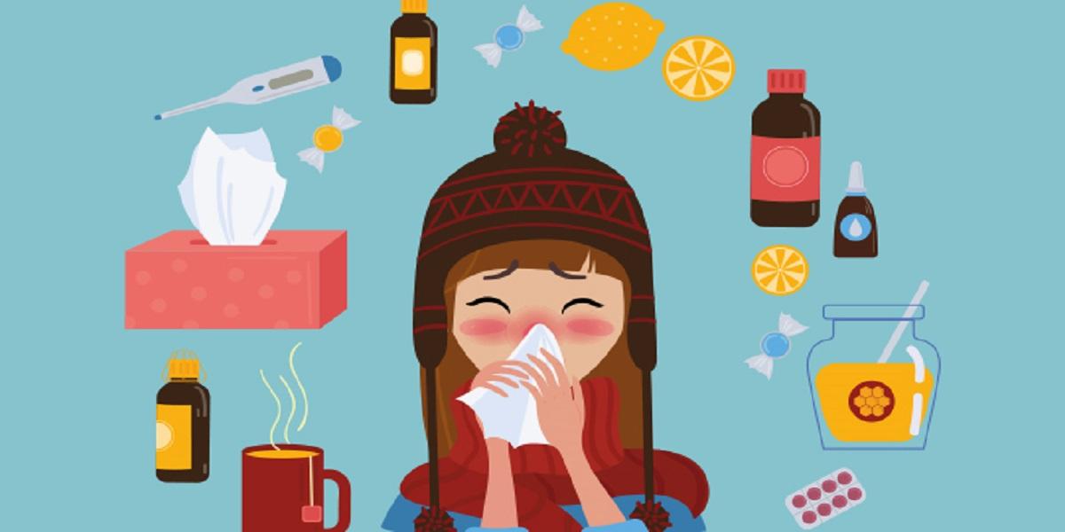 desi tips to cure flu