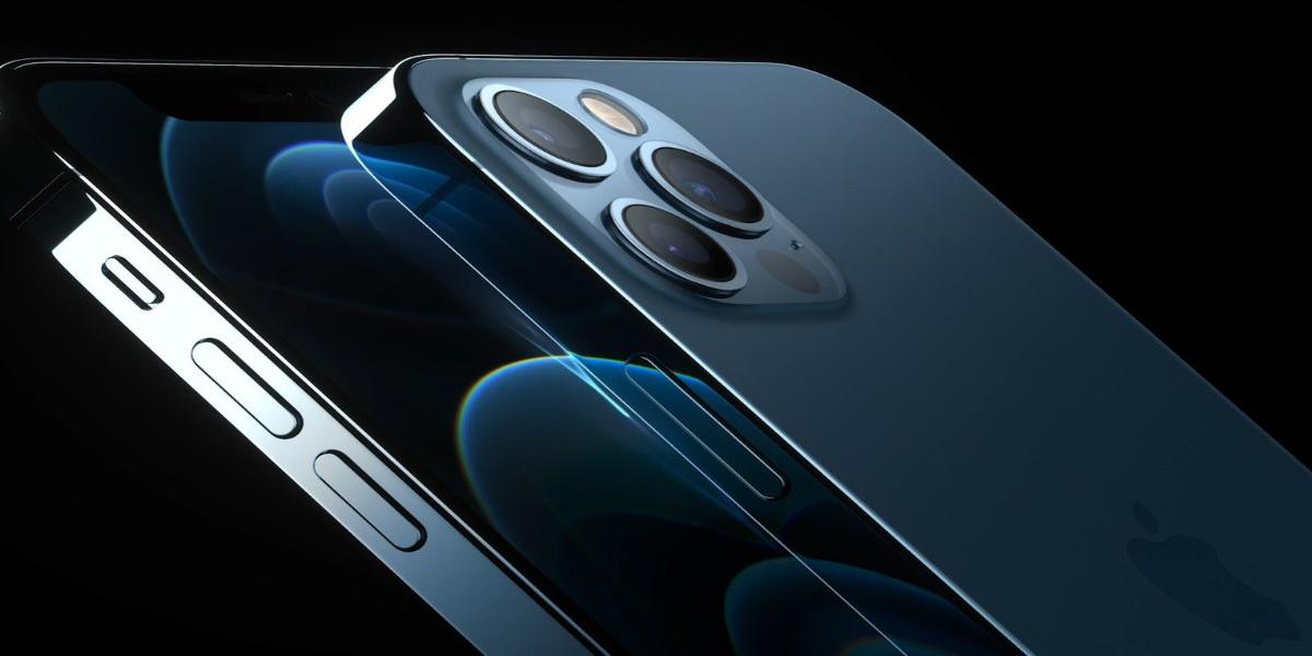 iPhone 12 5g revolution