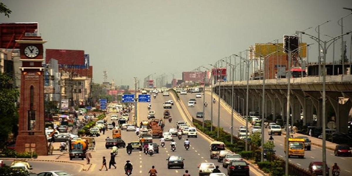Urbanization Program