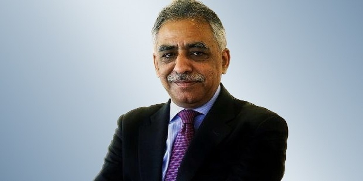 Zubair Umar terms leaked video 'fake' and 'new low' in politics