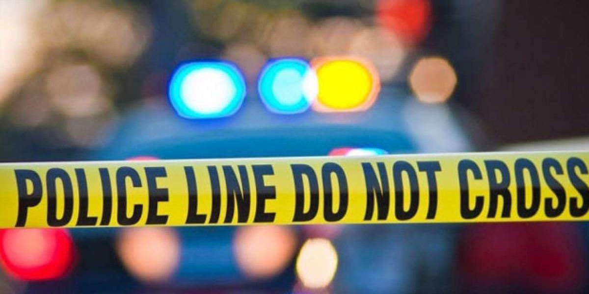 Jamshed Road firing incident