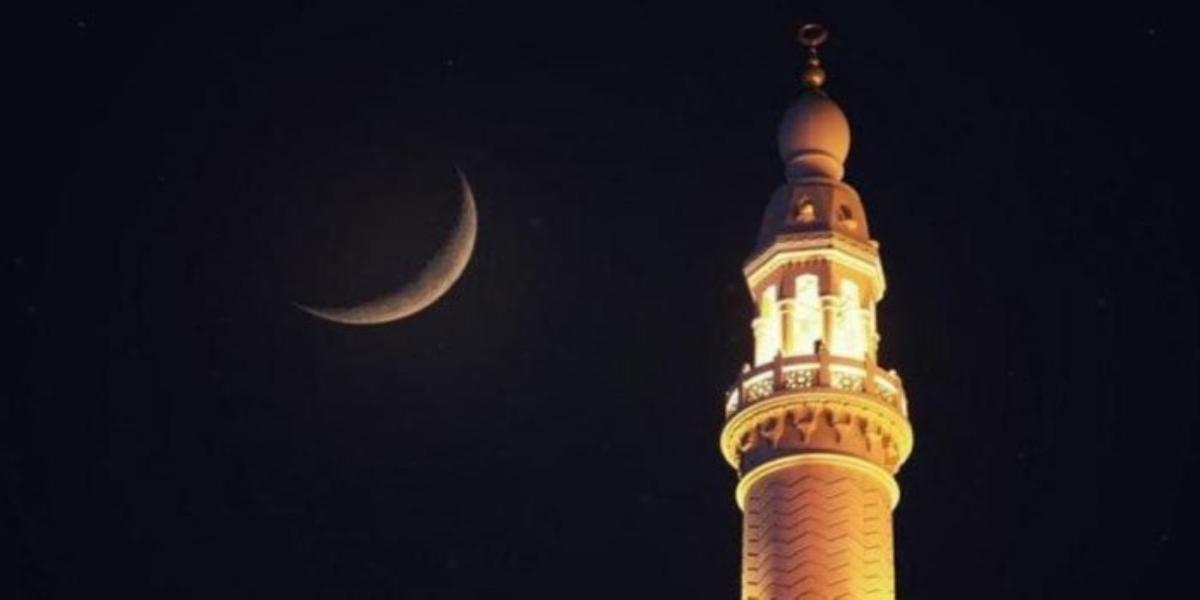 Jamadi-ul-Saani moon sighted