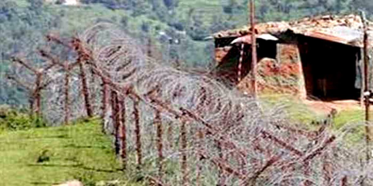 Civilian, Soldier Martyred In Unprovoked Indian Firing Along LoC