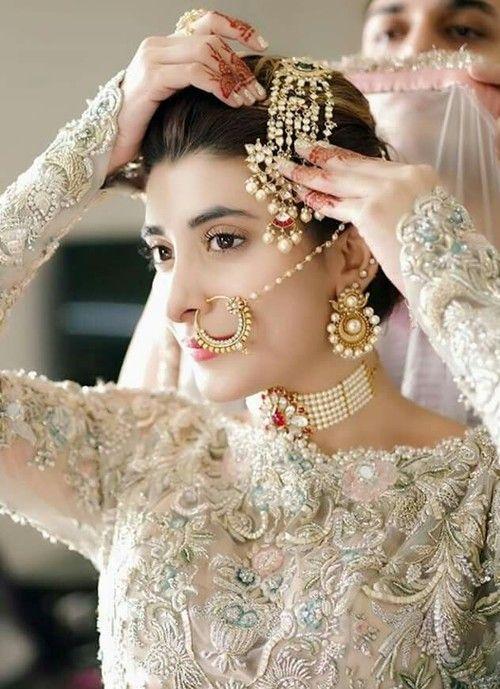 Farhan Saeed and Urwa Hocane wedding