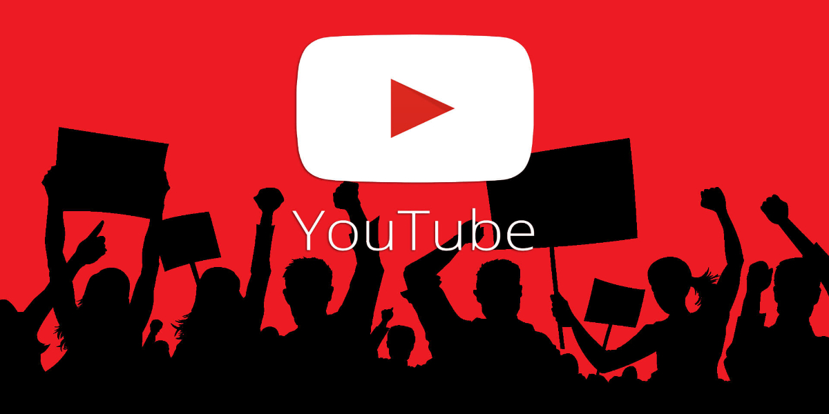 YouTube Benefitting From Small Brands