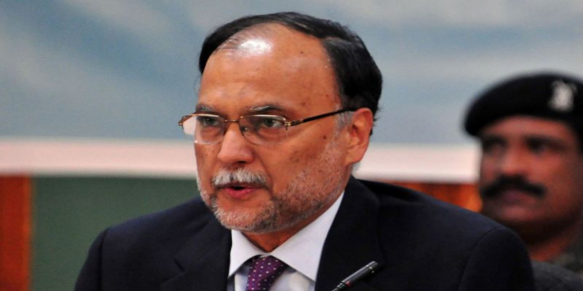 We Are Not Asking For Any Kind Of NRO From Government: Ahsan Iqbal