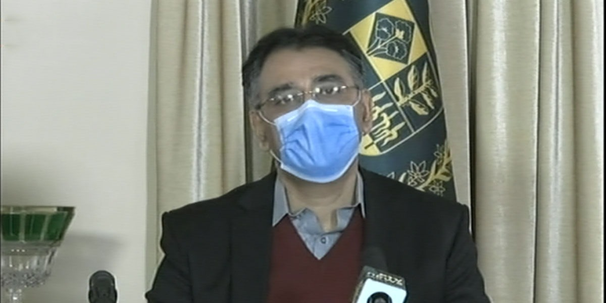 More Than 9 Lakh Covid-19 Vaccine Doses Administered On July 31: Asad Umar