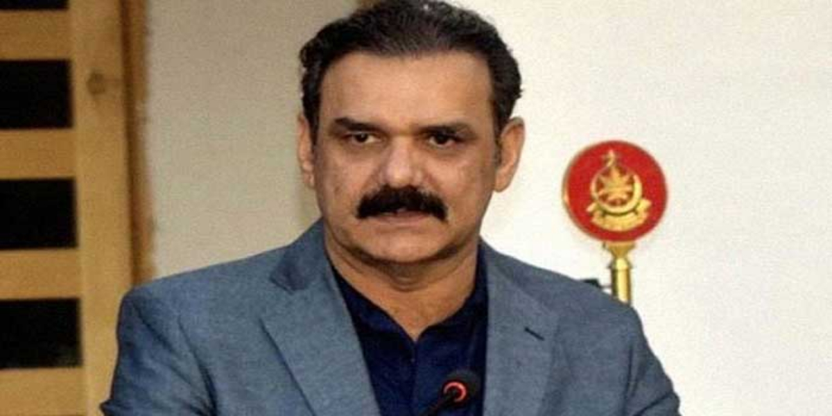 Envious And Enemies of Pakistan Collude To Disrupt CPEC: Asim Saleem