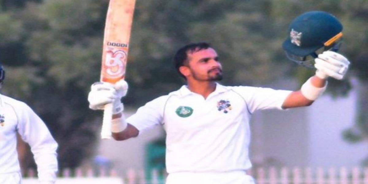 Bismillah Khan tested positive for COVID-19