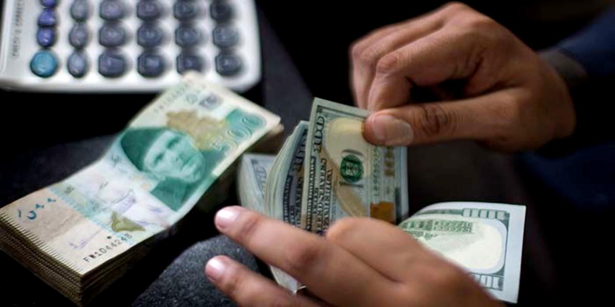 Pakistan's Current Account Shows Deficit Of $662 Million After 5 Month Surplus