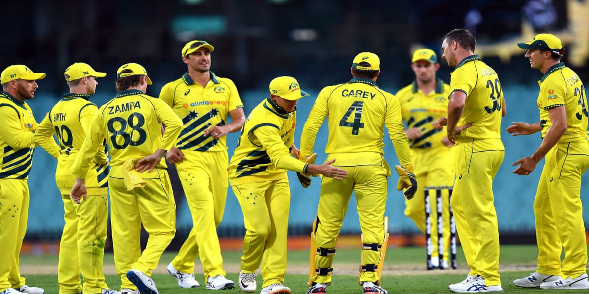 Chances of Australian team visits increased after England confirmed its tour of Pakistan