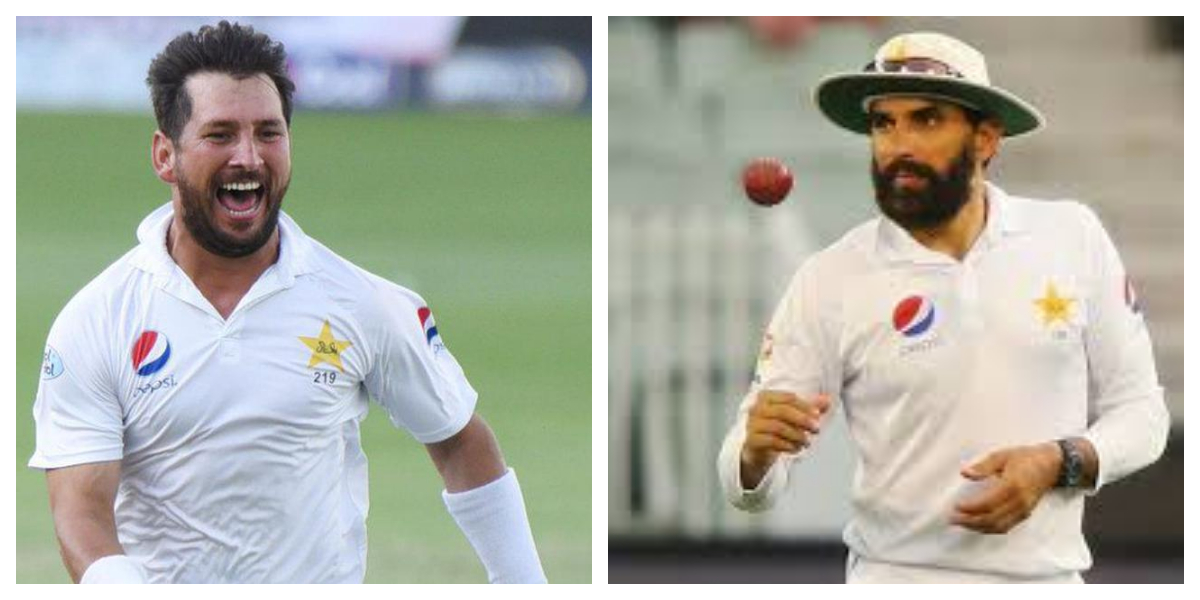 Two Pakistani cricketers chosen for ICC Awards of the Decade
