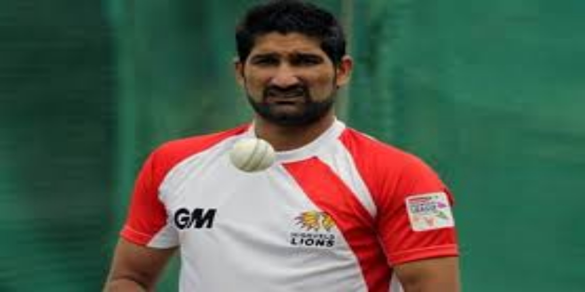 All-rounder Sohail Tanvir confident to play Lanka Premier League after Second Corona test