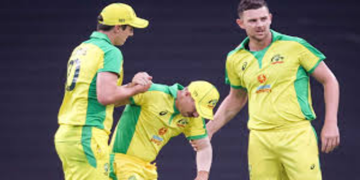 David Warner looks for quick recovery for Australia vs. India Test Series